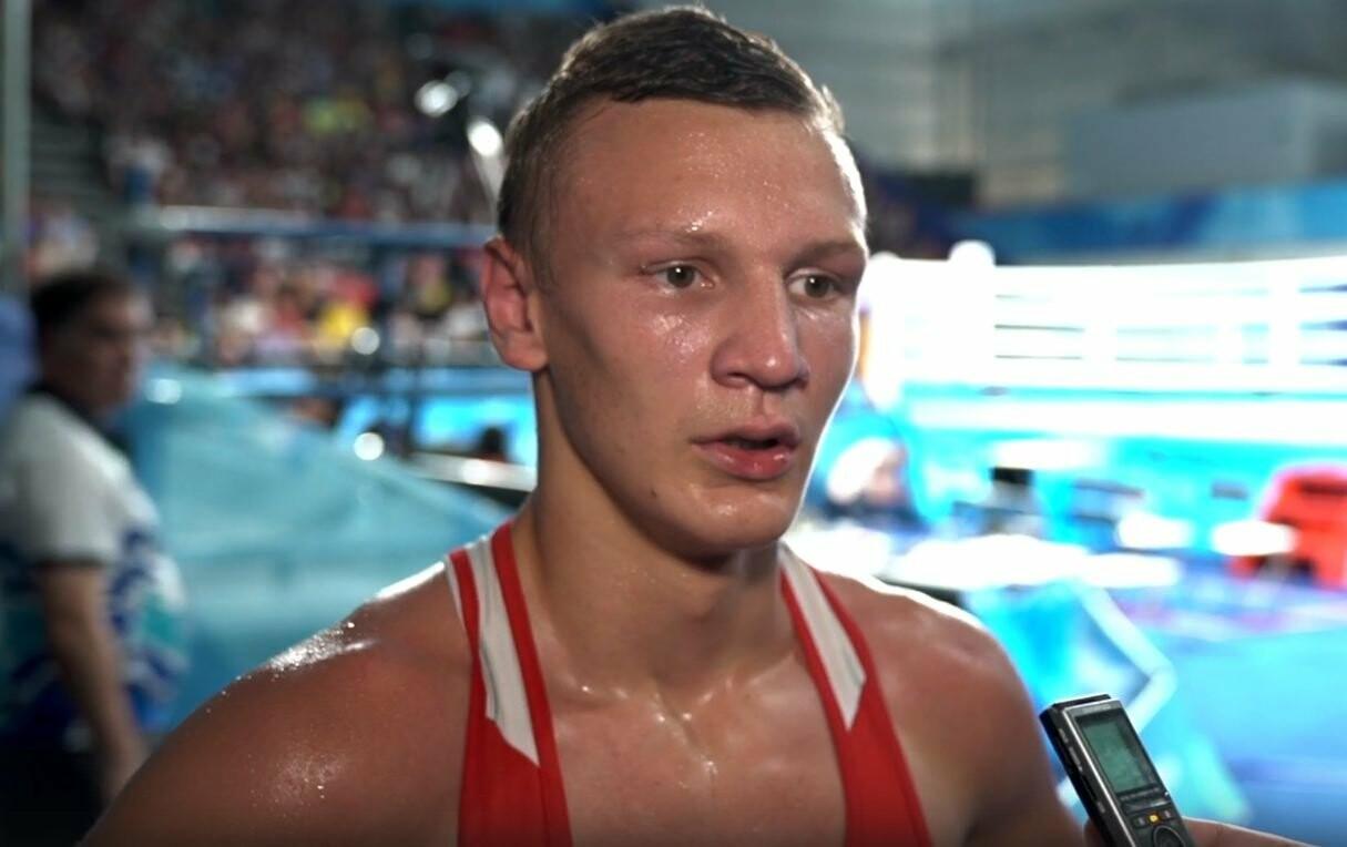 Тамбовский боксер выступит на Чемпионате мира, фото-2