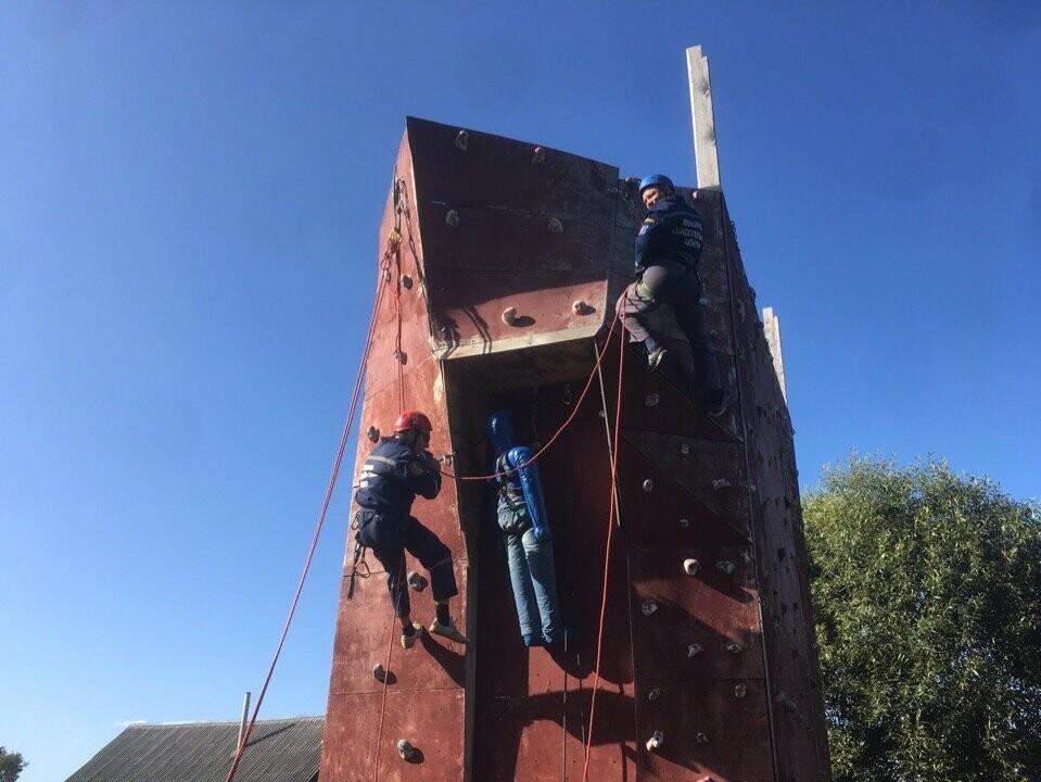 В Тамбовской области стартовали масштабные учения спасателей, фото-1