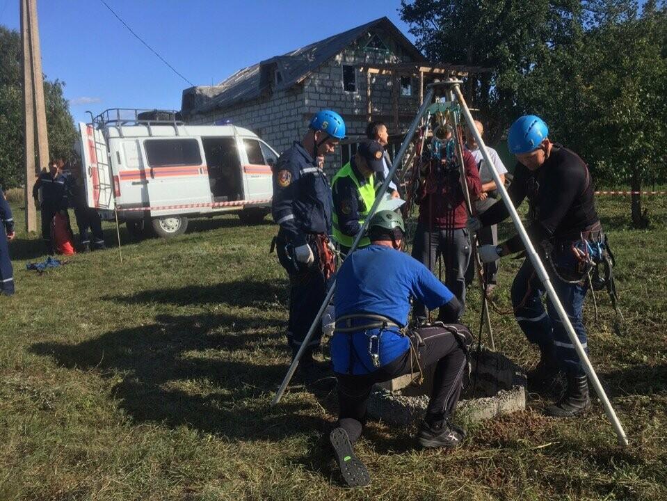 В Тамбовской области стартовали масштабные учения спасателей, фото-2