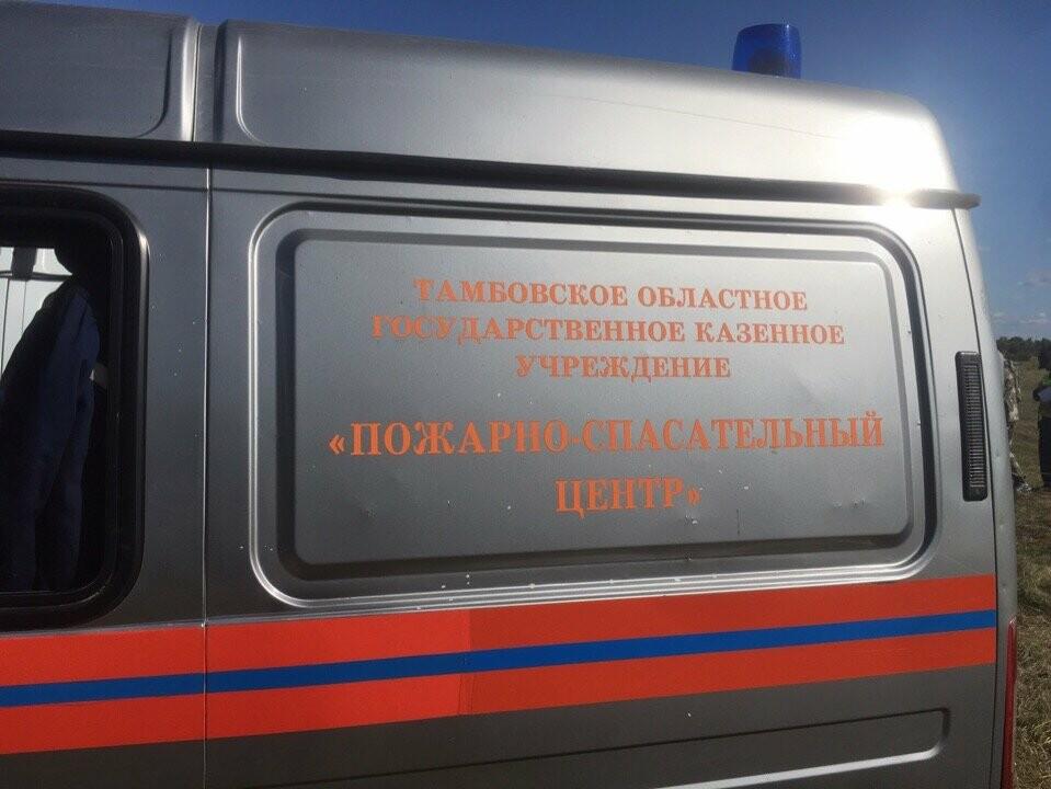 В Тамбовской области стартовали масштабные учения спасателей, фото-4