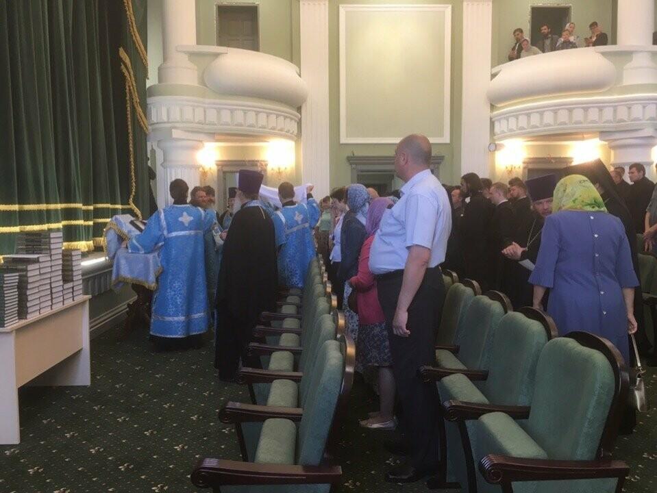 В Тамбове открыли второй корпус духовной семинарии, фото-3