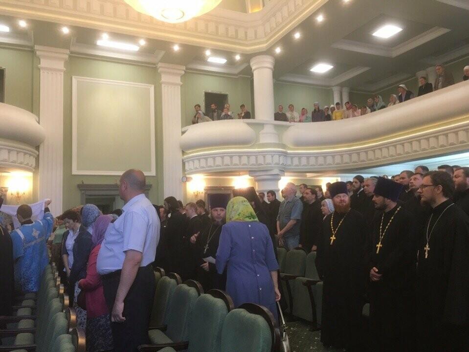 В Тамбове открыли второй корпус духовной семинарии, фото-4