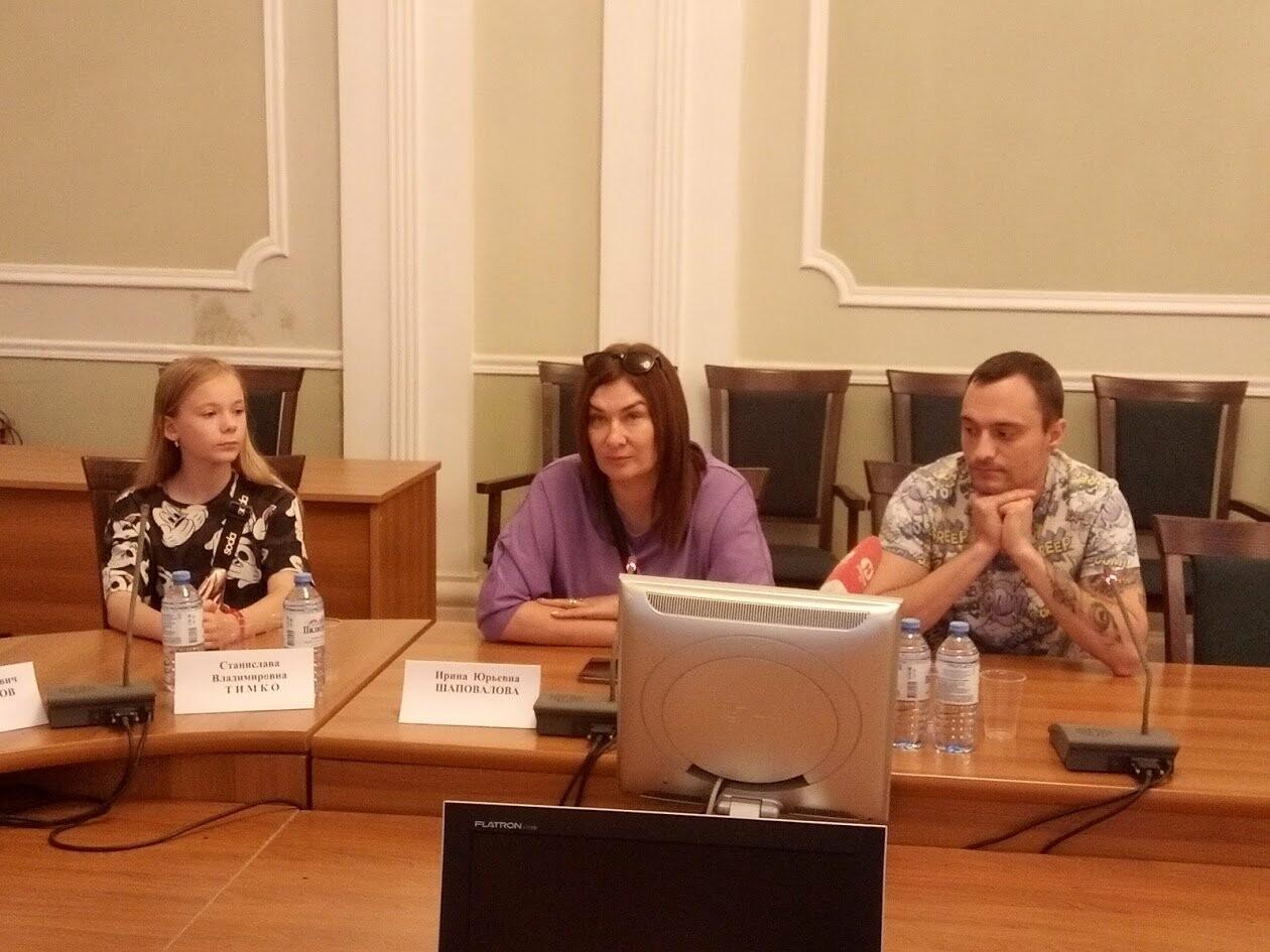 В Тамбов с «Большими гастролями» приехал Магаданский театр кукол, фото-1