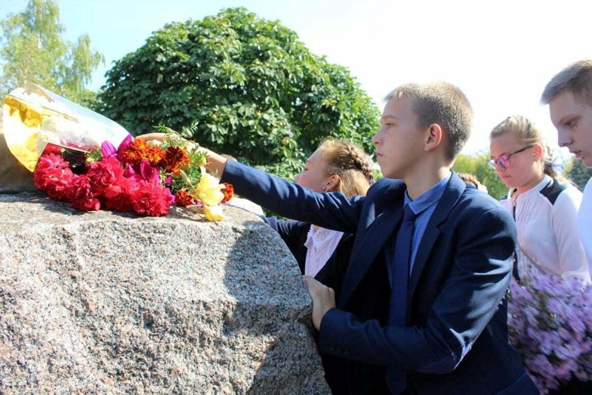 В Тамбовской области вспоминают Зою Космодемьянскую, фото-3