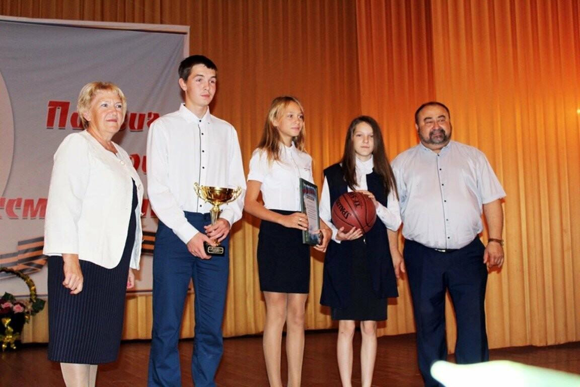 В Тамбовской области вспоминают Зою Космодемьянскую, фото-4