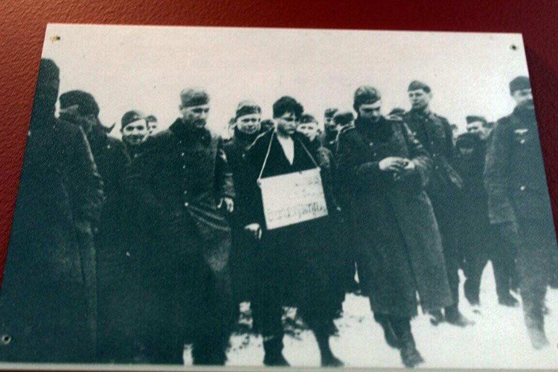 В Тамбовской области вспоминают Зою Космодемьянскую, фото-5