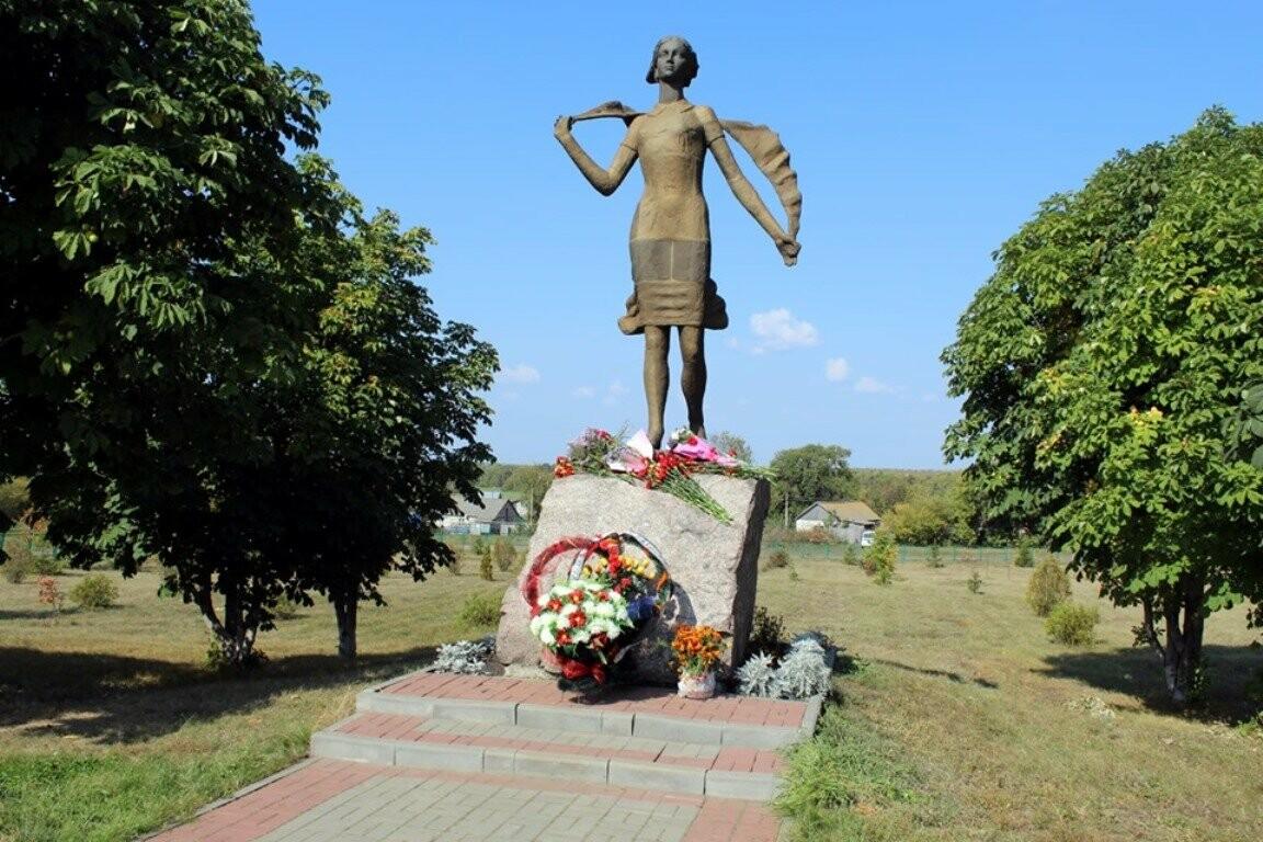 В Тамбовской области вспоминают Зою Космодемьянскую, фото-1