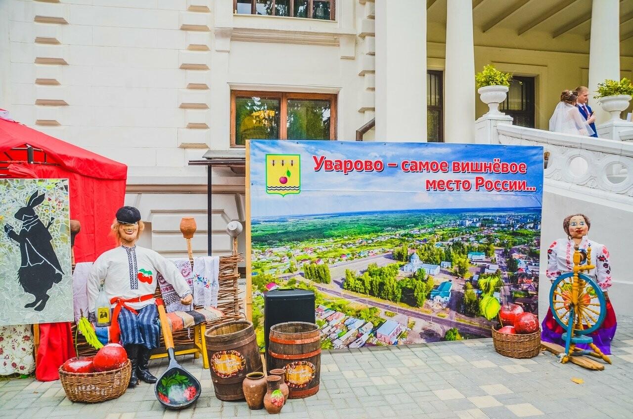 Музейный комплекс «Усадьба Асеевых» в Тамбове отметил 5-й День рождения!, фото-12