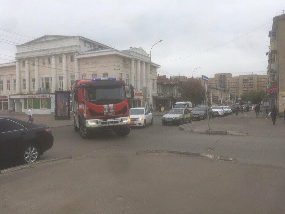 Как на «Руси» пожар случился: в Тамбове провели пожарные учения, фото-2