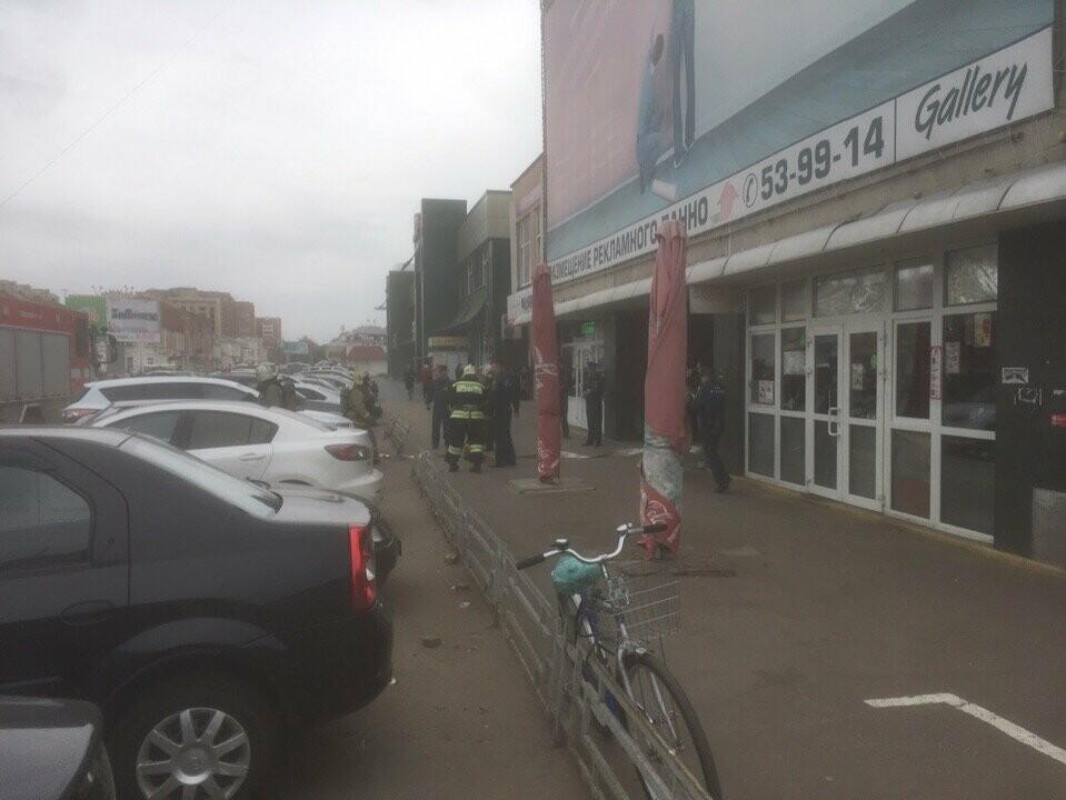 Как на «Руси» пожар случился: в Тамбове провели пожарные учения, фото-3