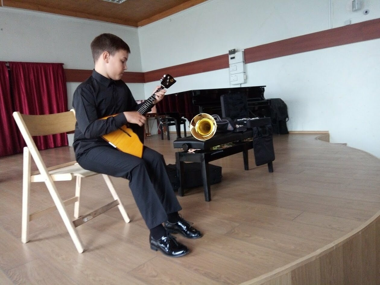 Две тамбовских школы купили музыкальные инструменты на 11 млн рублей, фото-1