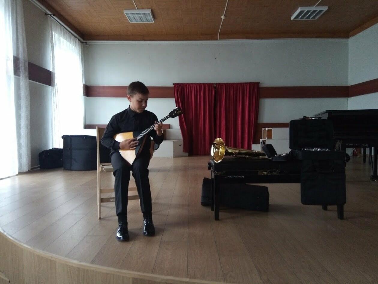 Две тамбовских школы купили музыкальные инструменты на 11 млн рублей, фото-6