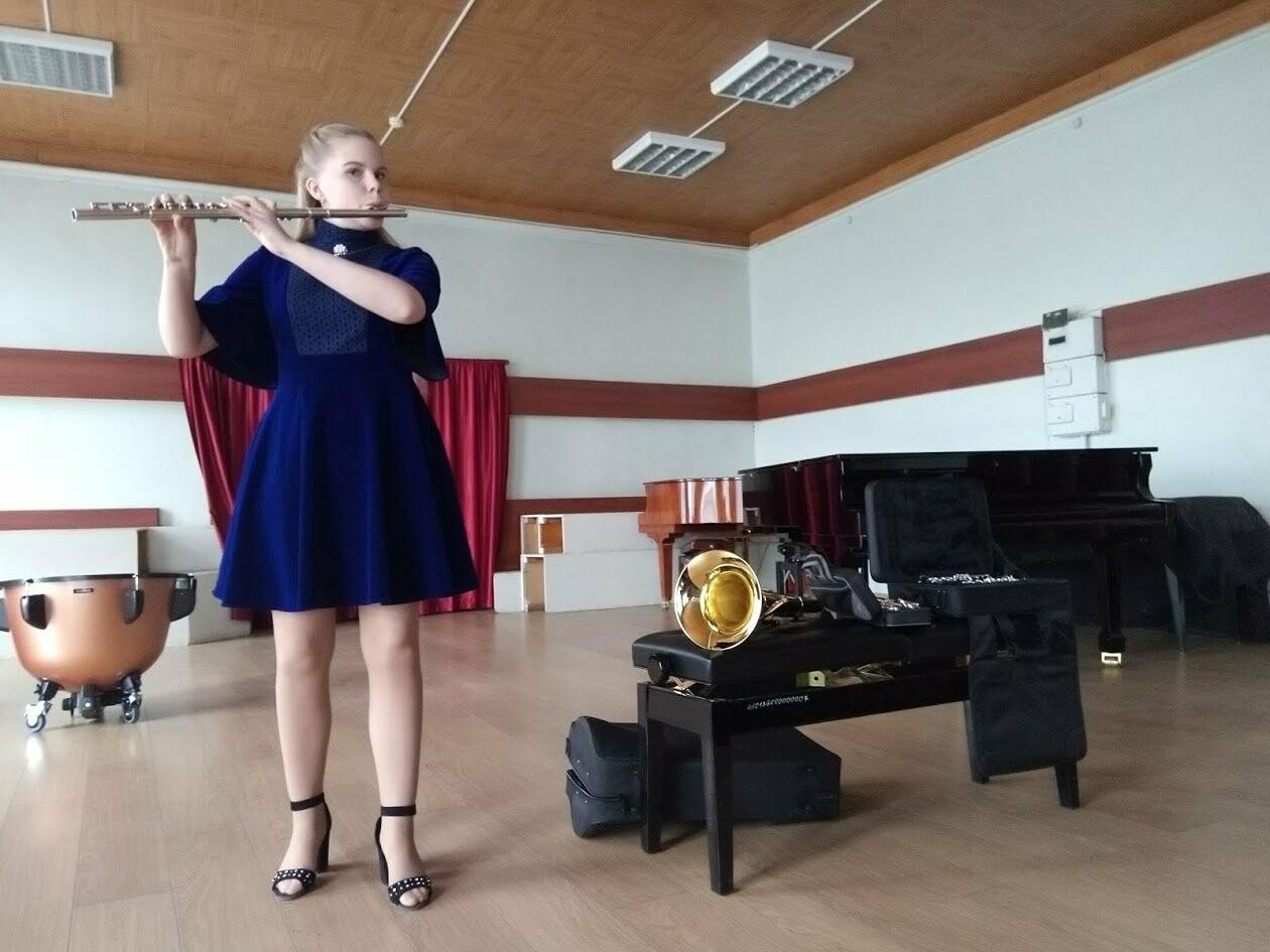 Две тамбовских школы купили музыкальные инструменты на 11 млн рублей, фото-4