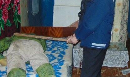 Тамбовчанин отправится на 10 лет в тюрьму за убийство поздно вернувшейся домой супруги, фото-1