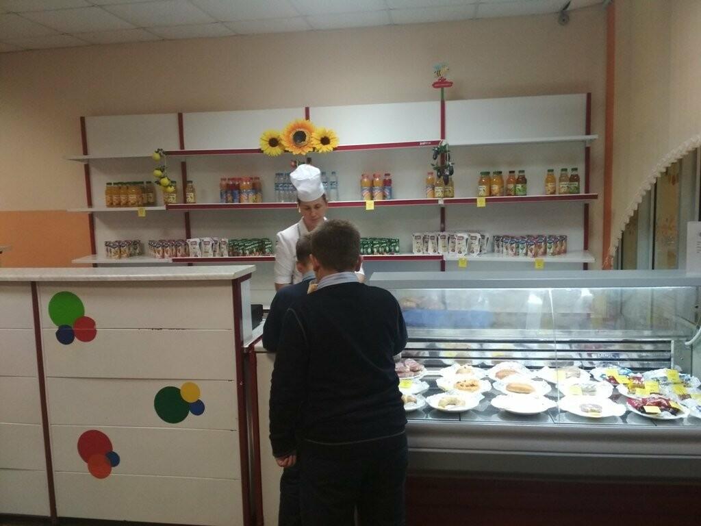 «Родительский патруль» проверил качество школьных обедов в тамбовской школе №31, фото-2