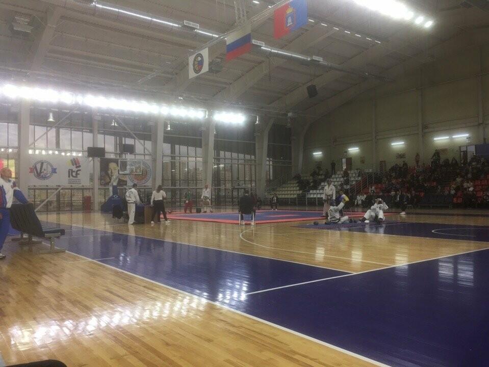 «Тамбов-Европа»: международный турнир по тхэквондо, фото-3