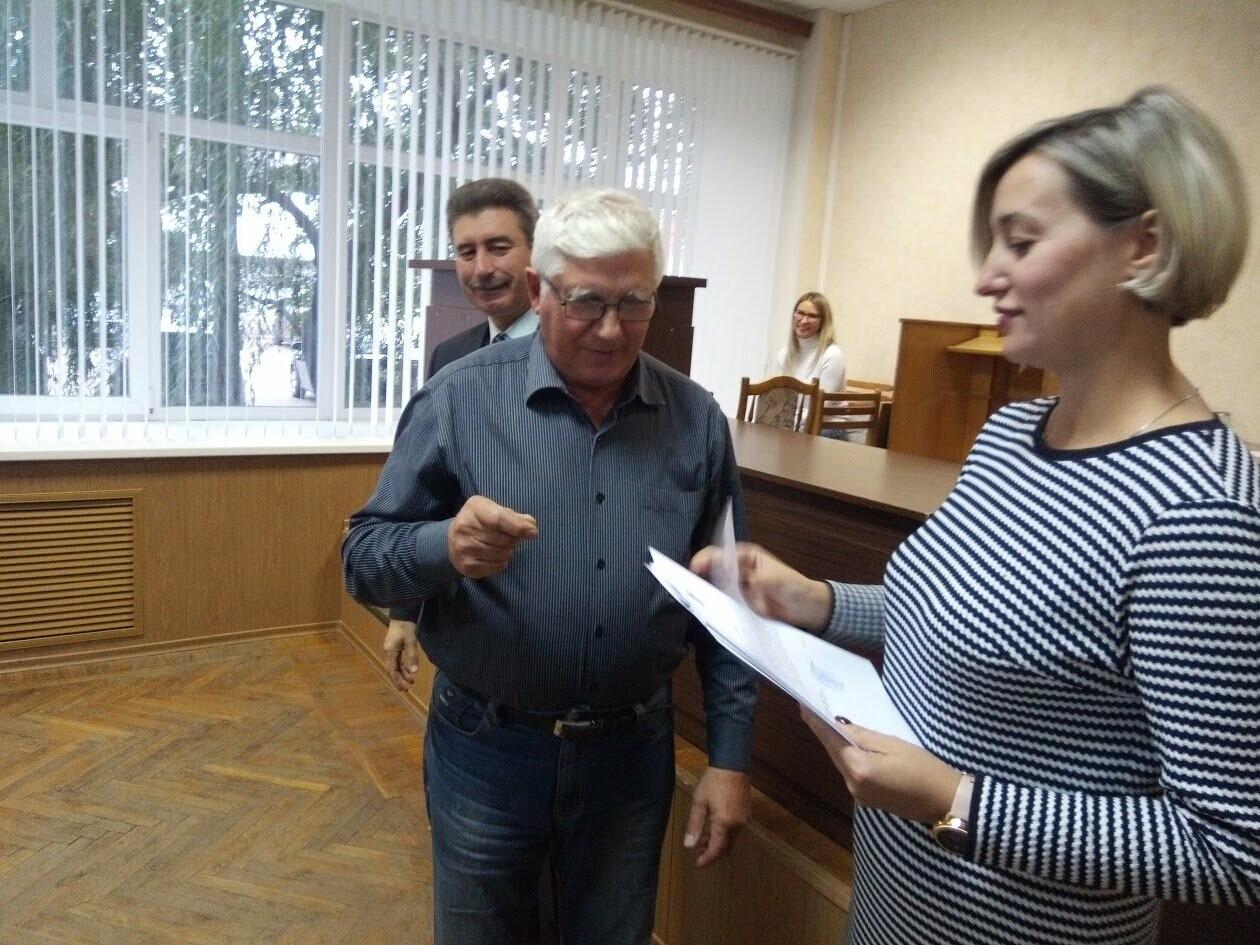 26 тамбовских фермеров получили почти 70 млн рублей господдержки, фото-2