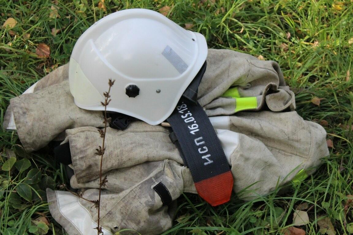 В Тамбове выбрали лучших пожарных, фото-4