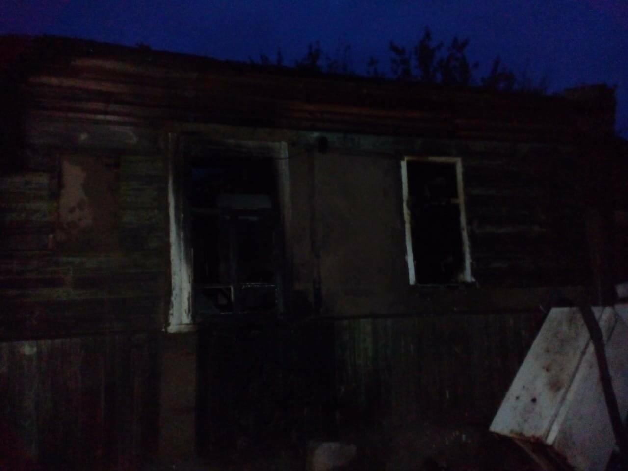 Под Тамбовом при пожаре погибли 4 человека: среди них 4-летний ребенок. ВИДЕО, фото-6