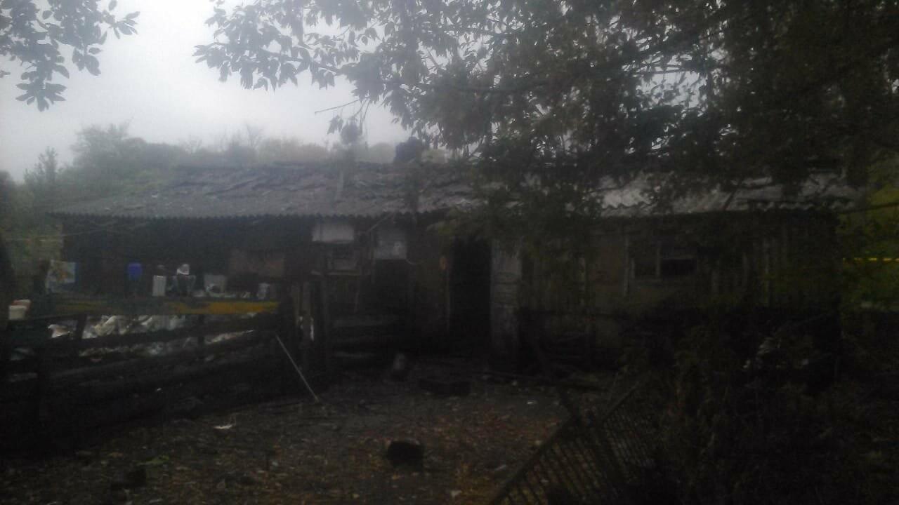 Под Тамбовом при пожаре погибли 4 человека: среди них 4-летний ребенок. ВИДЕО, фото-3