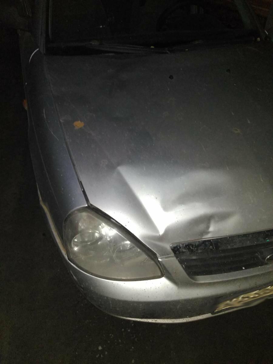 В Моршанске в реанимации скончалась пожилая женщина, попавшая под колёса авто, фото-1