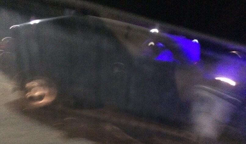В Тамбове на Рассказовском шоссе в ДТП пострадали 4 человека: среди них беременная и 8-летний ребенок (видео), фото-1