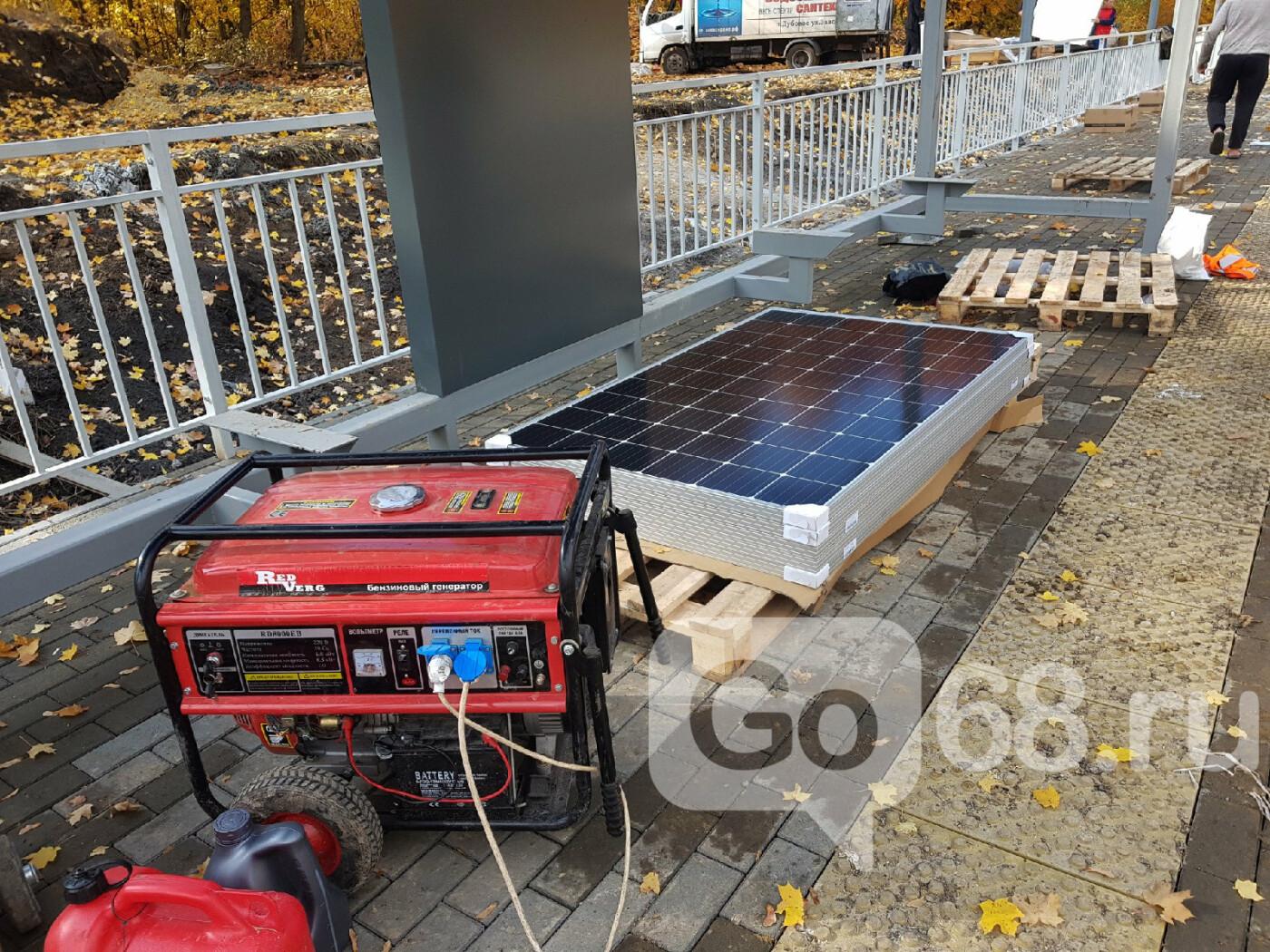 В Тамбове завершают строительство ж/д станции «Радужный», фото-4