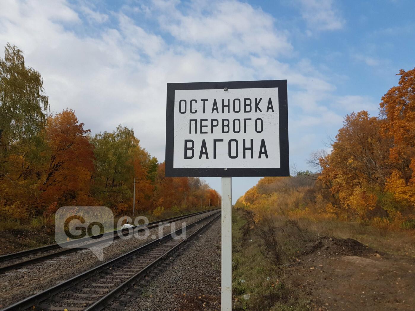 В Тамбове завершают строительство ж/д станции «Радужный», фото-7