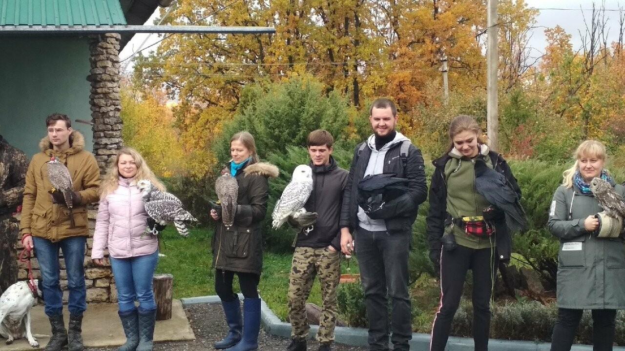 Лучше сокол в небе: мичуринский сокольник занял первое место на Всероссийских соревнованиях, фото-3