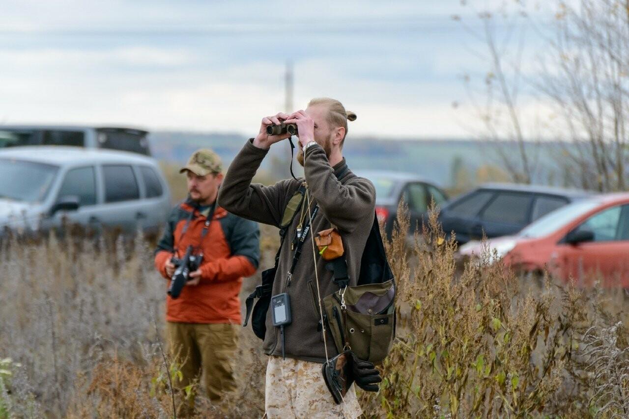 Лучше сокол в небе: мичуринский сокольник занял первое место на Всероссийских соревнованиях, фото-4