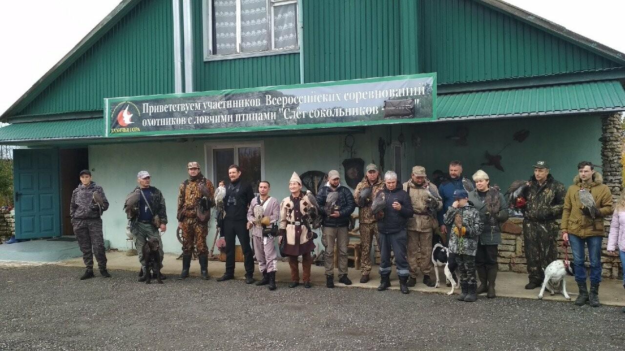 Лучше сокол в небе: мичуринский сокольник занял первое место на Всероссийских соревнованиях, фото-9