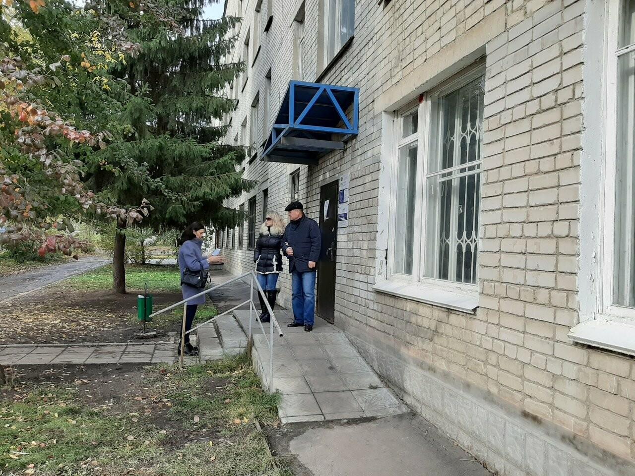 Трудности почтового перевода: ОНФ проверил доступность отделений для инвалидов, фото-1