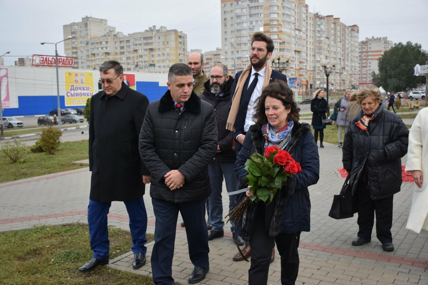 В Тамбов на Покровскую ярмарку прибыла французская делегация, фото-2