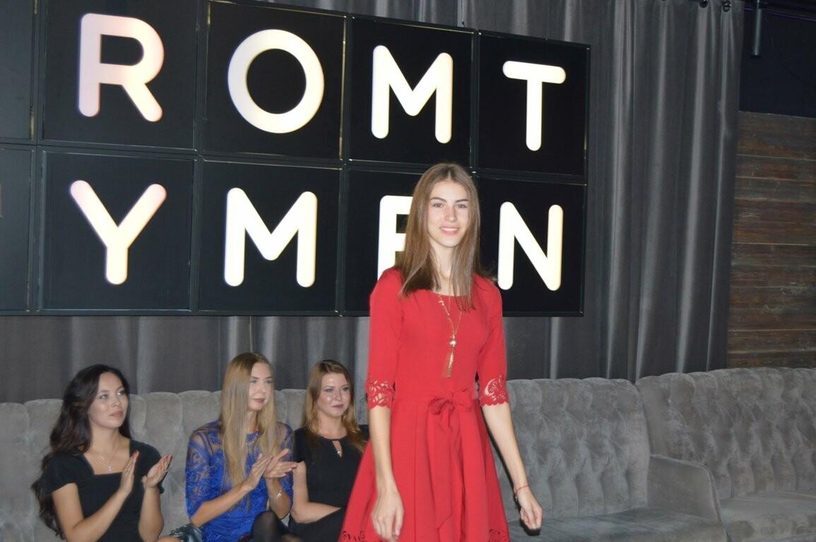 В Тамбове определили победителя промежуточного этапа конкурса «Мисс Тамбовская область 2019», фото-5