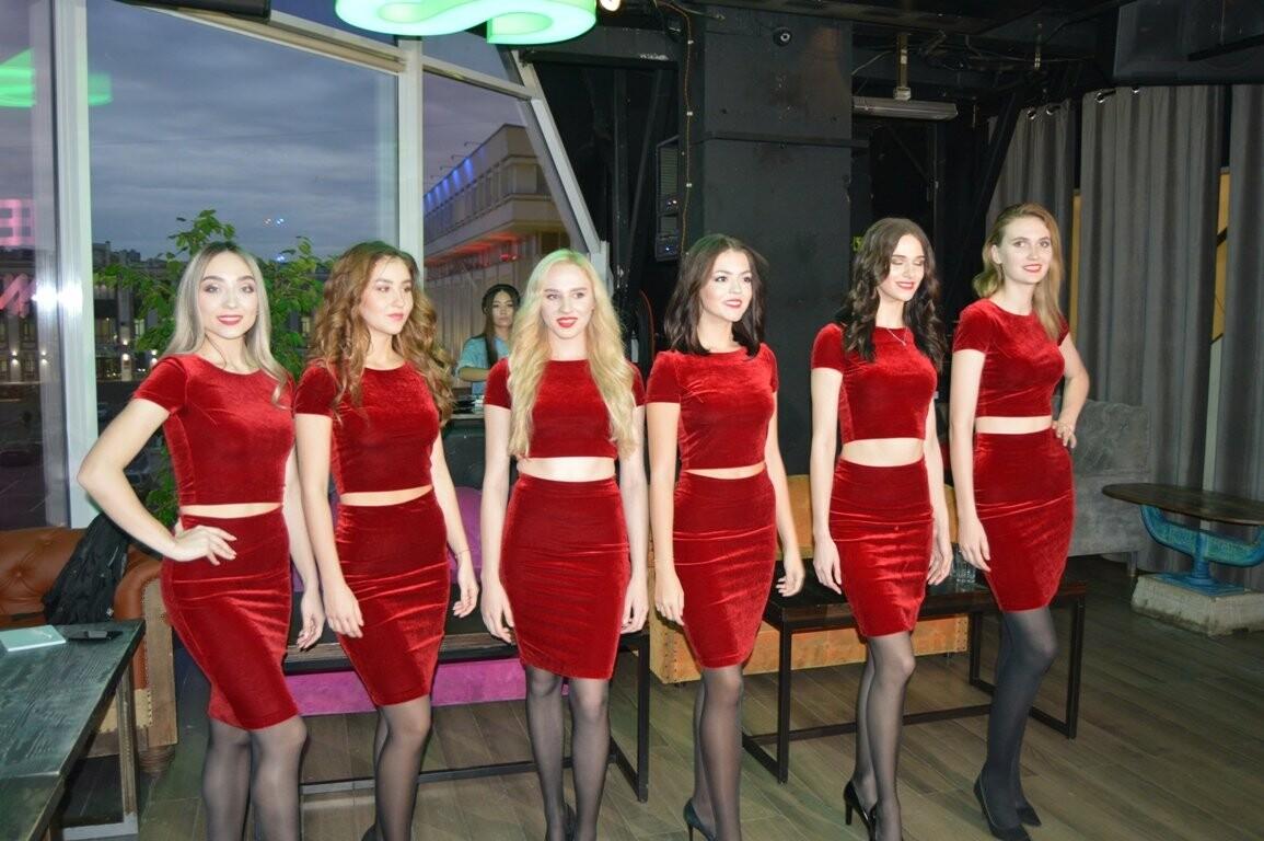 В Тамбове определили победителя промежуточного этапа конкурса «Мисс Тамбовская область 2019», фото-1