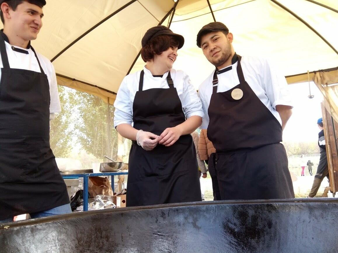 Праздник урожая и гостеприимства: в Тамбове стартовала IX международная Покровская ярмарка, фото-5