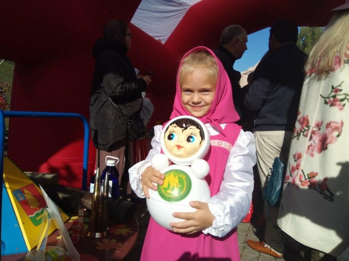 Праздник урожая и гостеприимства: в Тамбове стартовала IX международная Покровская ярмарка, фото-7