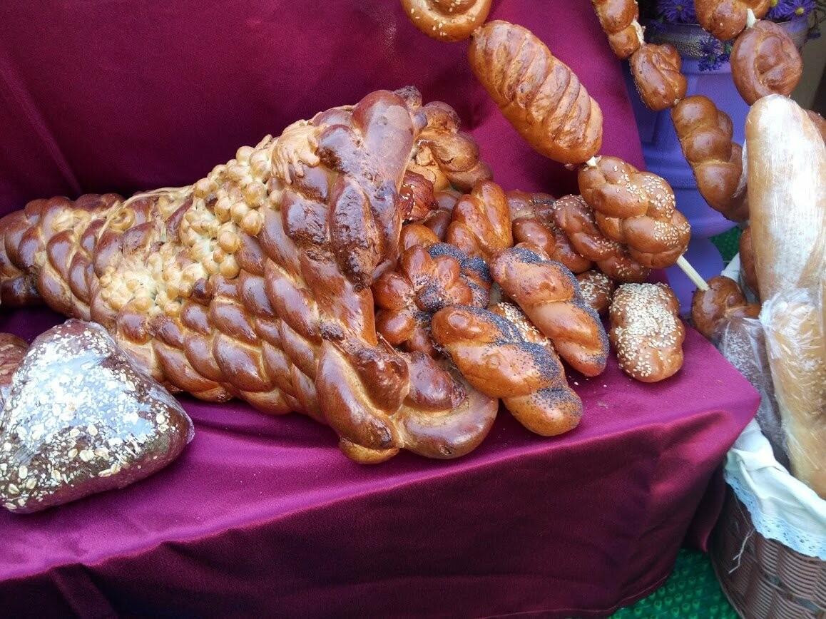 Праздник урожая и гостеприимства: в Тамбове стартовала IX международная Покровская ярмарка, фото-8