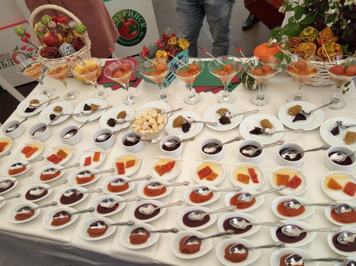Праздник урожая и гостеприимства: в Тамбове стартовала IX международная Покровская ярмарка, фото-10