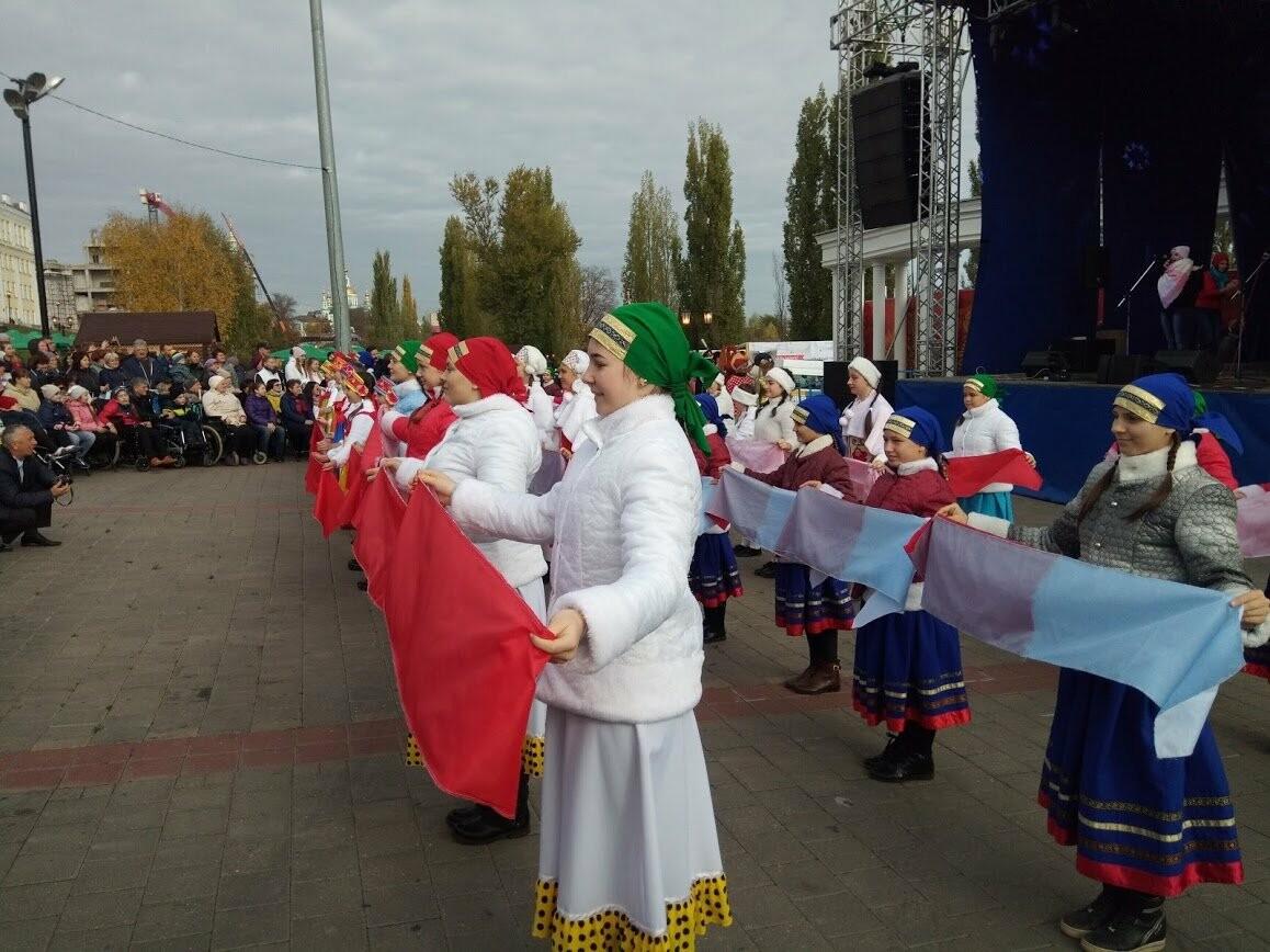 Праздник урожая и гостеприимства: в Тамбове стартовала IX международная Покровская ярмарка, фото-11