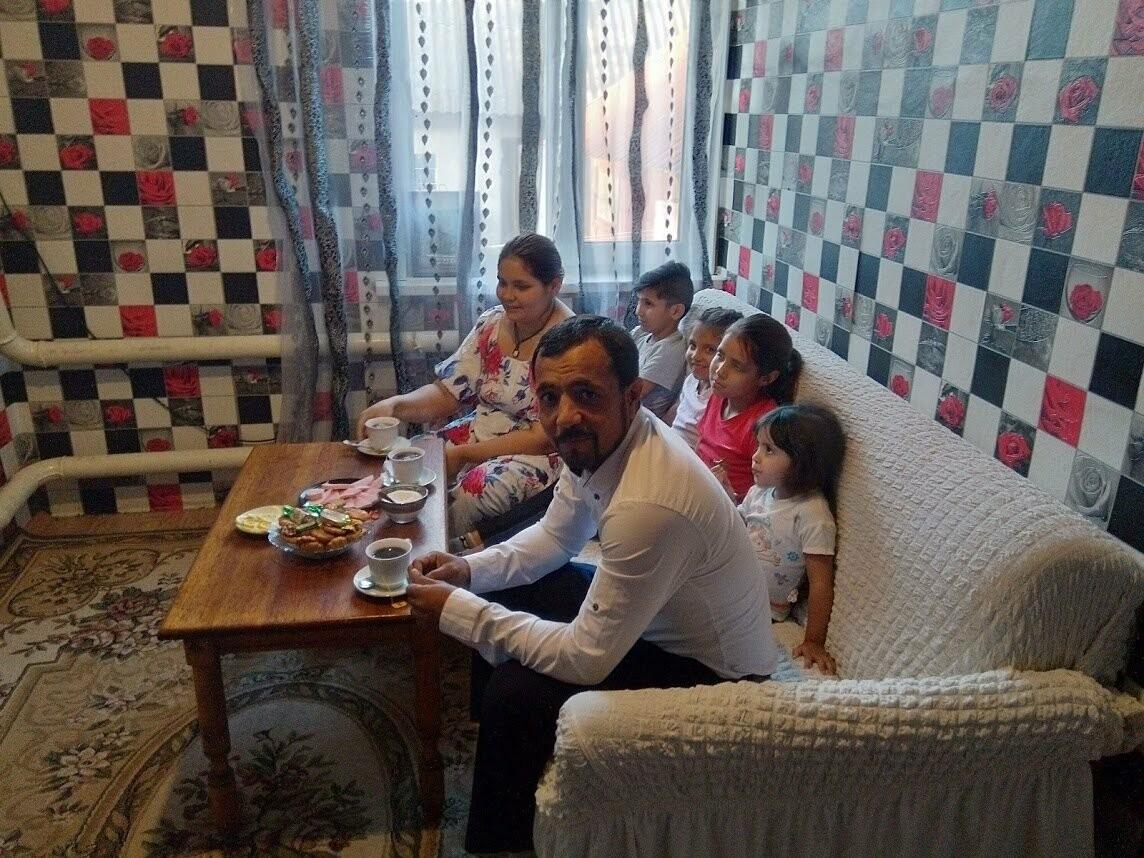 В Рассказовском районе показали, как живут «свободные» заключенные, фото-2