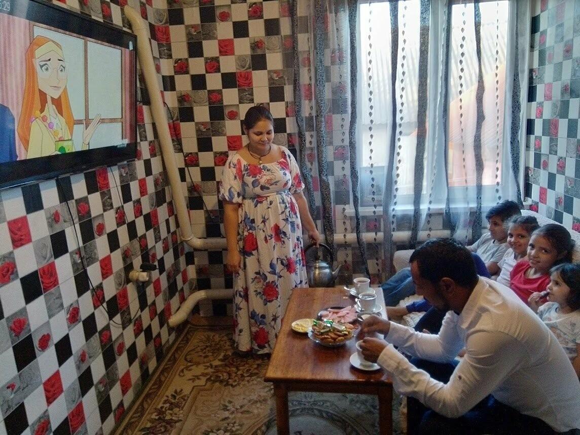 В Рассказовском районе показали, как живут «свободные» заключенные, фото-3