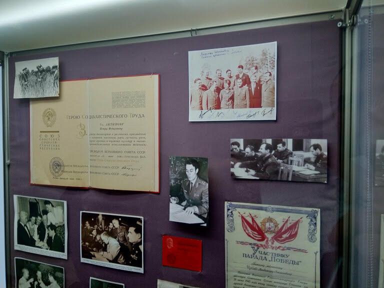 От истоков к современности: в Тамбове покажут выставку истории города Уварово, фото-3