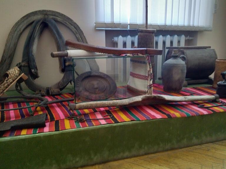 От истоков к современности: в Тамбове покажут выставку истории города Уварово, фото-4