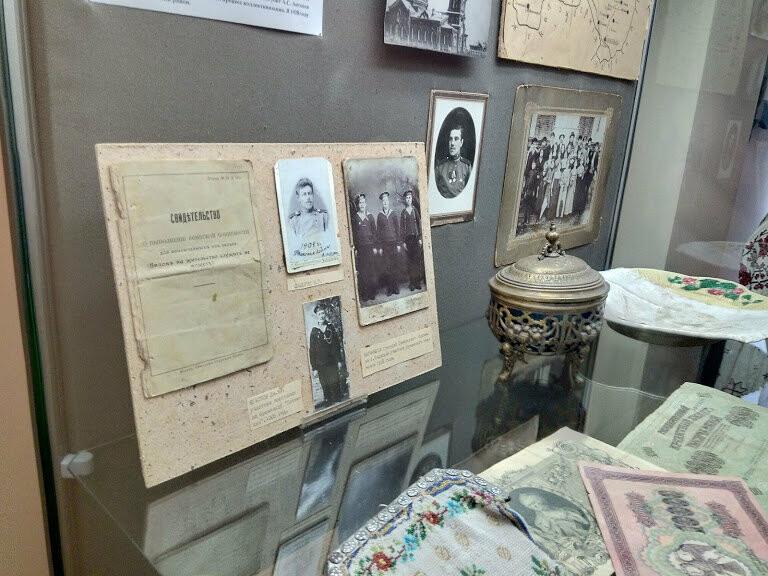 От истоков к современности: в Тамбове покажут выставку истории города Уварово, фото-6