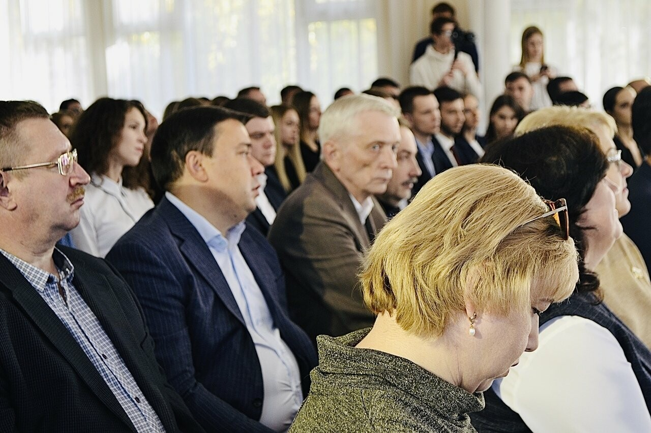 Состоялся финал регионального управленческого конкурса «Лидеры Тамбовщины», фото-2