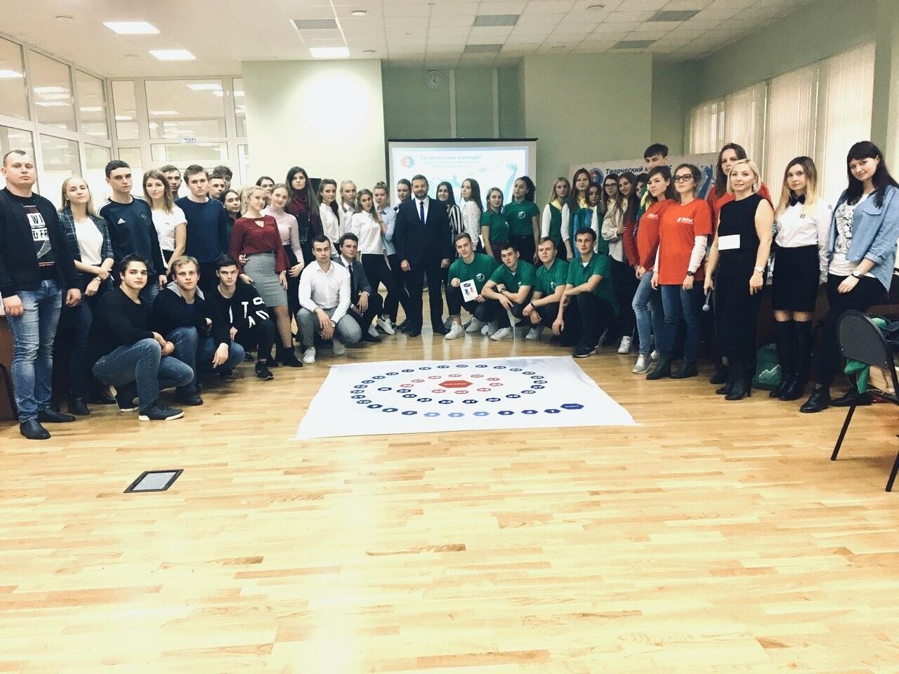 Команды Тамбовского филиала РАНХиГС прошли в финал конкурса «Задай выборам свой бит!», фото-3