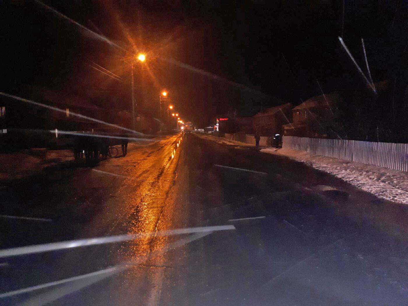 В Рассказове водитель сбил подростка и скрылся с места ДТП: его ищет полиция, фото-1