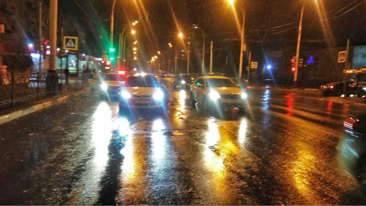 В Рассказове водитель сбил подростка и скрылся с места ДТП: его ищет полиция, фото-2
