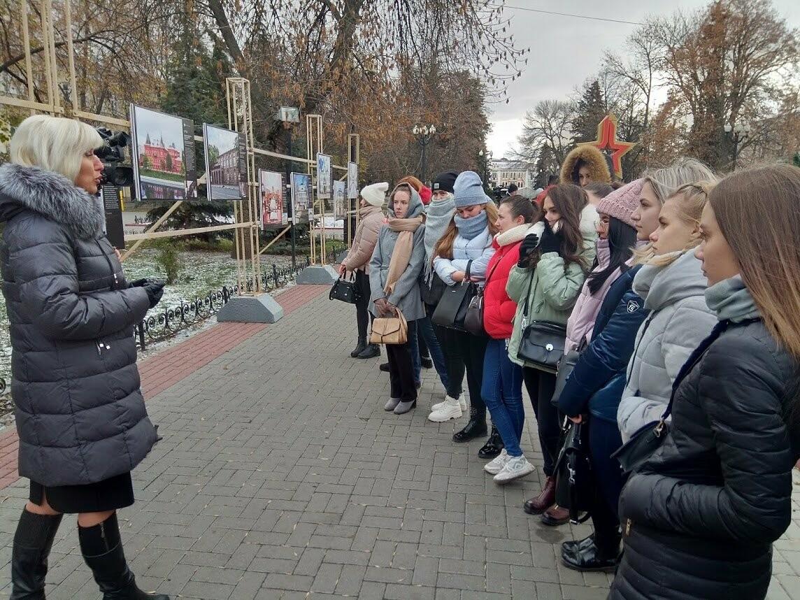 В Тамбове показали «Дом для банка» , фото-7